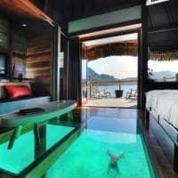 Premium Overwater Le Meridien Bora Bora