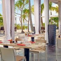 Restaurante Beachcomber Cafe, The Brando