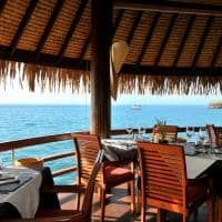 restaurante intercontinental resort tahiti