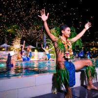 show - InterContinental Resort and Spa Moorea