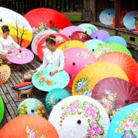 Borsang Village - Chiang Mai