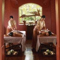 Four Seasons Chiang Mai - Spa