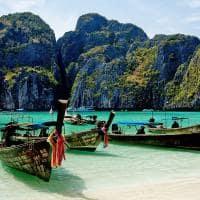 Koh Phi Phi Tailândia