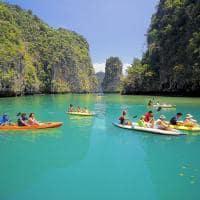 Passeio Phuket, Tailândia