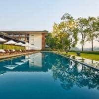 piscina anantara chiang mai