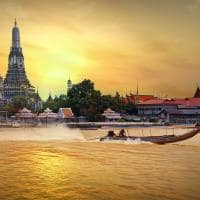 Wat Arun - Tailândia