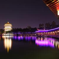 Xi'an - China