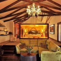 Acomodação Arusha Coffee Lodge