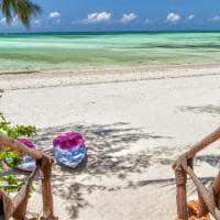 Oceano índico - Zanzibar