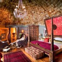 Suite no andBeyond Ngorongoro Crater, Tanzânia