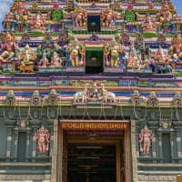 Templo Lord Vinayaga