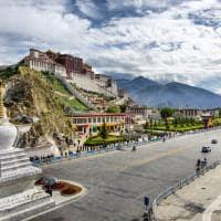 Turismo Tibete