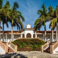 Entrada, Parrot Cay, Providenciales, Turks and Caicos Hotel