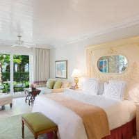 Interior Junior Suite, The Palms Turks and Caicos