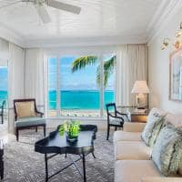 Ocean Front Suite, , The Palms Turks and Caicos