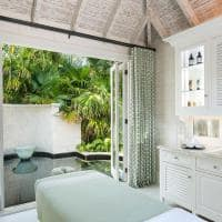 Sala de tratamento Spa, The Palms Turks and Caicos
