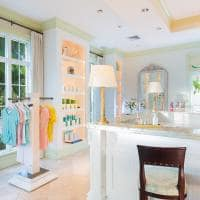 Spa boutique, The Palms Turks and Caicos