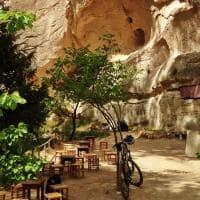 Café na Capadócia, Turquia.