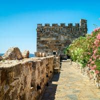 Castelo de São Pedro de Halicarnasso - Bodrum, Turquia.