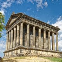 Templo Garni Armenia