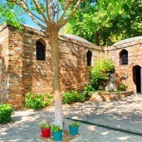 Última residência da Virgem Maria - Ephesus, Turquia.