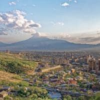 Vista Erevan Armenia
