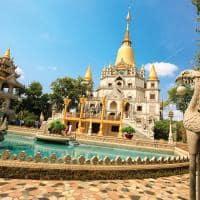 Bu pagode
