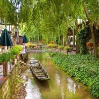 Canal no Vietnã