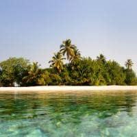 W Hotel Maldivas