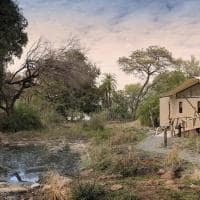 African bush camps thorntree river lodge exterior quarto